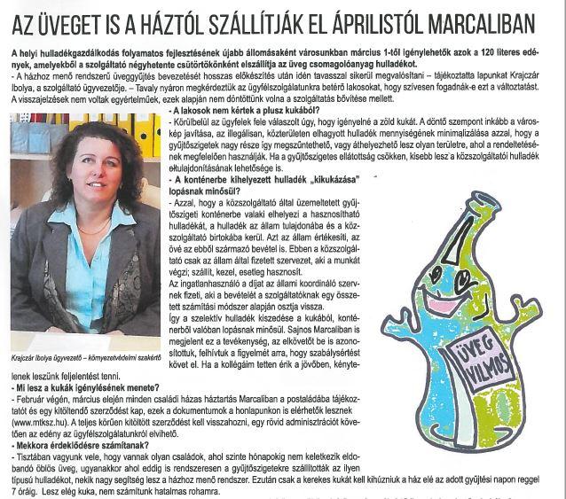 Marcali Napló 2018.02.